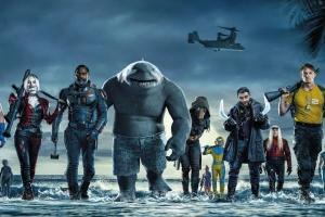 Rede UCI de Cinemas inicia pré-venda de ingressos para 'O Esquadrão Suicida' dia 29 de julho