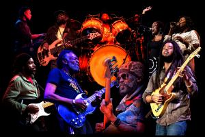 The Wailers anuncia nova data para show em Curitiba em agosto