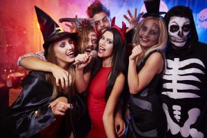 Veja 20 rolês de Halloween em Curitiba: tem para cachorros, corredores, crianças, baladeiros
