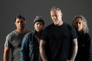 Cinemark exibe nesta quarta show que marca o reencontro do Metallica com a San Francisco Symphony