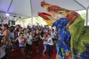 Festival festeja as etnias e culturas tradicionais paranaenses na internet. Veja quando e como assistir