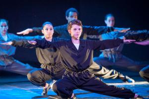 UFPR disponibiliza 50 vagas para comunidade em curso gratuito de teorias da dança