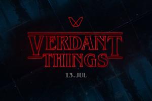 Verdant realiza festas temáticas de séries da Netflix em julho