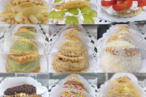 Festival de Dorayaki serve delicioso doce japonês por R$ 2. Saiba quando e onde
