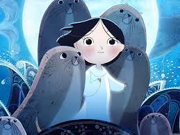 Cine Clube Frame a Frame apresenta a animação `A Canção do Oceano`