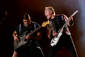 Metallica confirma Greta Van Fleet em turnê que passa por Curitiba. Confira os preços