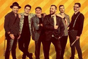 Banda curitibana Sr. Banana retorna com músicas inéditas no EP ´Mono 2020´