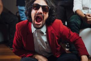 De Michael Jackson a Taiguara: a playlist 'confusa' que faz todo sentido de Nicholas Rugenski