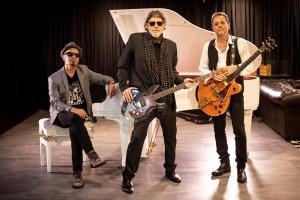 Titãs revivem disco acústico em turnê comemorativa