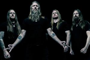 Amon Amarth, os reis do viking metal, confirma show em Curitiba em março