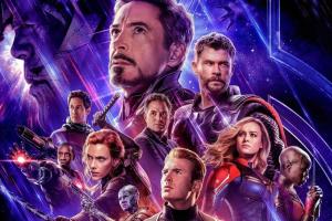 """""""Chorei várias vezes"""", diz presidente da Marvel sobre """"Vingadores: Ultimato"""""""