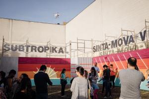 Esbanjando diversidade, Subtropikal anuncia 4ª edição em Curitiba