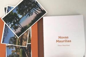 Fotógrafo cria os primeiros cartões-postais dos dez menores municípios do Paraná