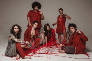 Palco Aberto: Mulamba é escolhida como a banda de abertura de show da cantora Pitty