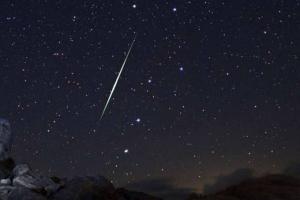 Chuvas de meteoros poderão ser vistas no Brasil este mês