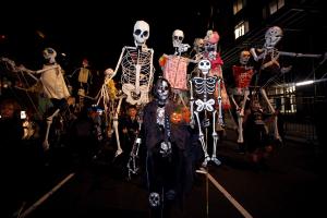 Hauer Shopping promove festa de Halloween nesta quinta-feira