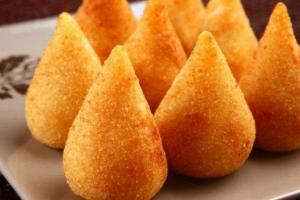 Festival em São José dos Pinhais terá coxinha de morango neste final de semana
