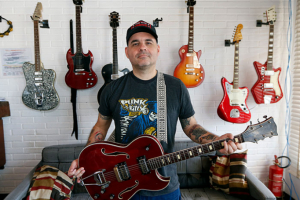 Playlist de Vlad Urban para a quarentena tem de folk russo a gipsy punk dos EUA