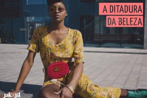 """Concurso de fotografia para universitários com tema """"A Ditadura da Beleza"""" dá prêmio de 4 mil dólares"""