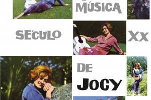 Curitibana Jocy de Oliveira relança seu primeiro LP pelo selo Discos Nada