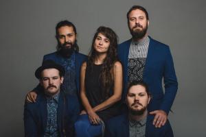Banda mais Bonita da Cidade completa 10 anos com show
