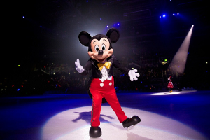 Disney On Ice anuncia sessões extras