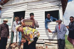 Maior disco brasileiro da década de 90, 'Da Lama ao Caos' completa 25 anos