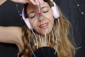 6 tipos de ASMR bizarros que você encontra no YouTube