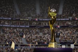 Copa feminina entra no game Fifa sem Marta e com Brasil genérico