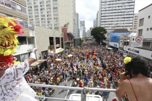 Bloco Garibaldi e Sacis abre concurso para marchinhas carnavalescas
