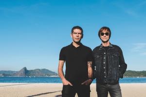 Curitiba recebe neste sábado 'seleção brasileira' do rock
