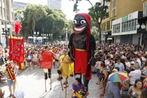 Além dos blocos e festas, fim de semana tem carnaval para cervejeiros e cães