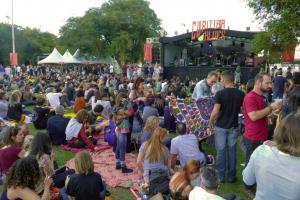 Curitiba Blues Festival lança opção de combo de ingressos para a família