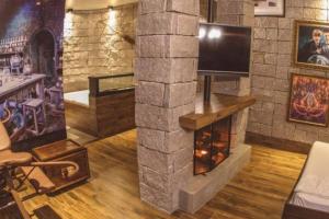 Motel do Paraná inaugura suíte 'Harry Potter' e viraliza nas redes sociais