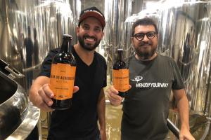 Way Beer e O Bar do Açougueiro lançam cerveja colaborativa exclusiva