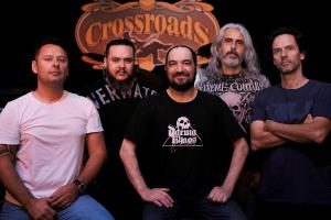 Banda curitibana Gypsy Dream comemora 30 anos com show no Crossroads