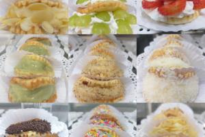 Perdeu o Festival de Dorayaki, o deliciosos doce japonês? Terceira edição acontece no próximo sábado