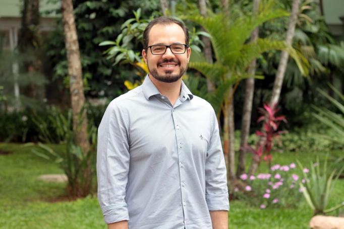 O diário de um professor da universidade pública brasileira: Moacir Ponti publicou o primeiro texto dia 6 de maio.