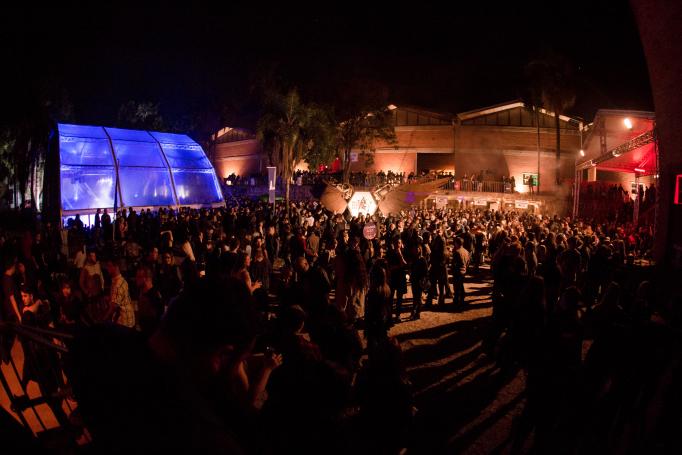 Segunda edição do Festival Crossroads acontece neste sábado (13), na Usina 5.