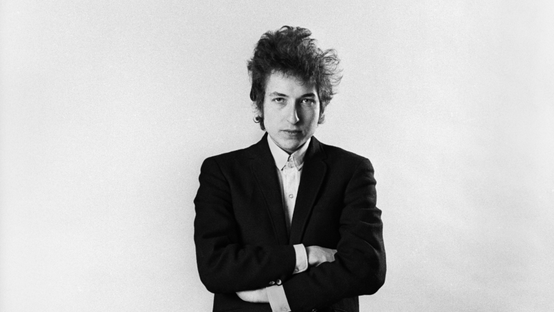 Bob Dylan aparece no repertório do Jokers por dois dias seguidos.