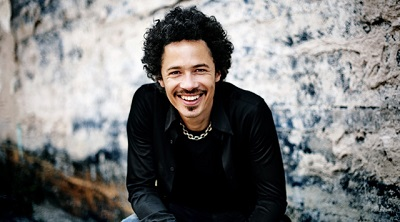 Eagle-Eye Cherry.
