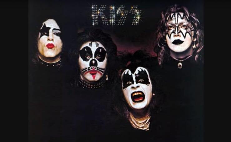 Kiss: show em Curitiba será no dia 14 de maio
