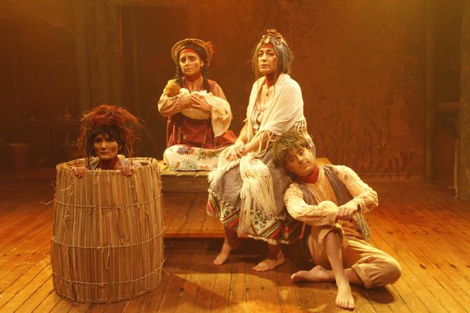 """Os ingressos do espetáculo 'Manaós'  serão cobrados através do sistema """"Pague o quanto vale"""""""