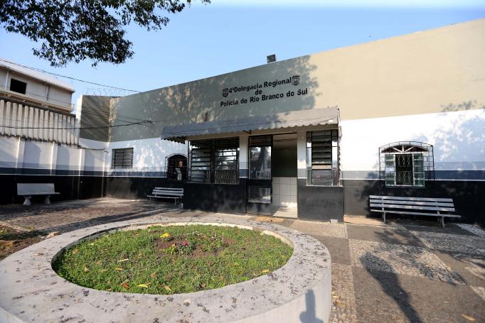 Quinze detentas trans estão na Cadeia Pública de Rio Branco do Sul