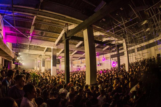 Pela primeira vez em Curitiba, o festival será realizado na Usina 5.