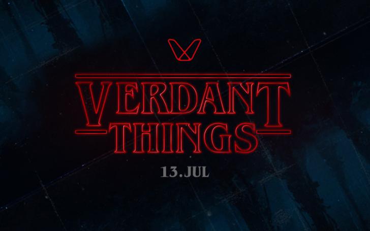 Stranger Things é a primeira série a ganhar festa temática na Verdant.