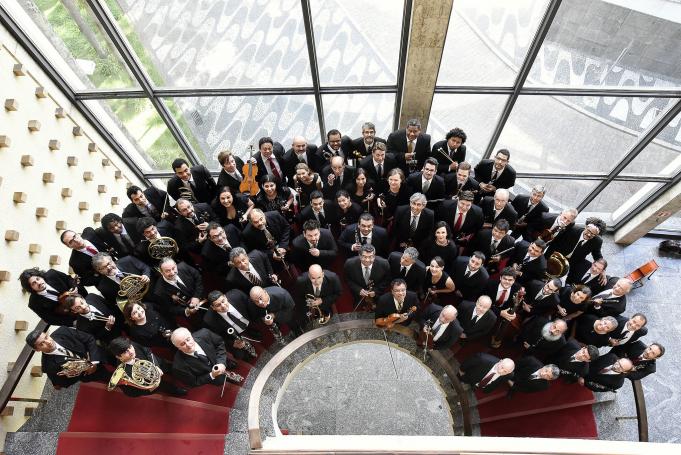 Orquestra Sinfônica do Paraná promove Masterclass gratuita com músicos