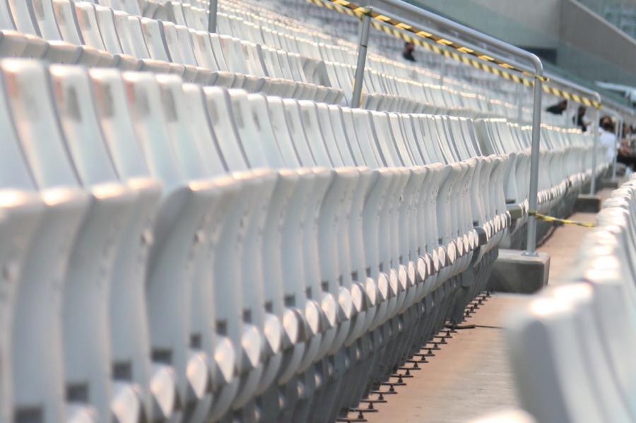 Athletico x Fortaleza, na Arena da Baixada