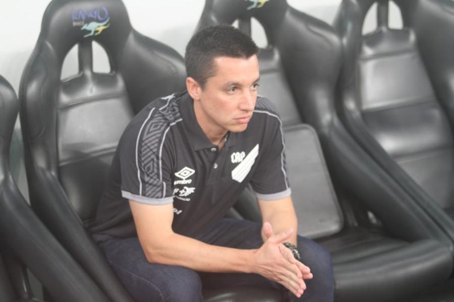 Athletico x Cruzeiro