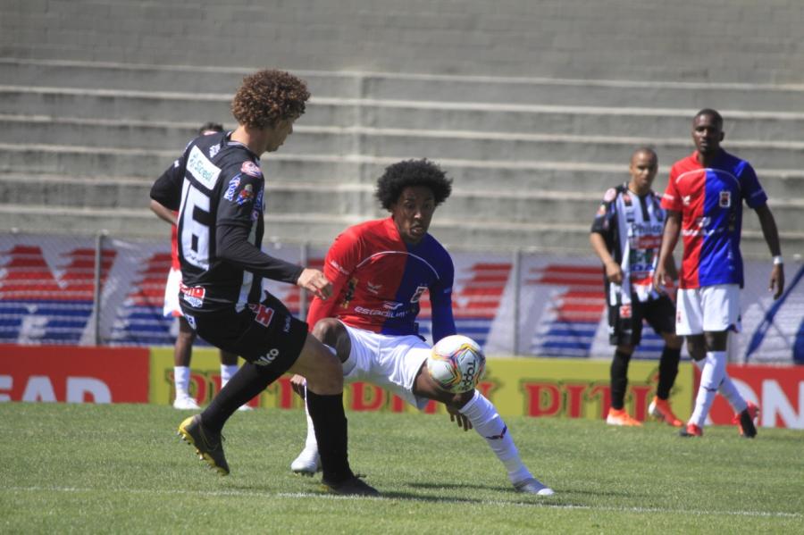 Paraná Clube 0x0 Operário